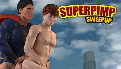 Free 3D Gay Porn Games videos
